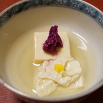 千松しま - 生ゆばと柚子、たまごどうふともってのほか(2015/01)