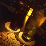 星カフェ SPICA - アンタレス と はやぶさ  はやぶさ美味しかった(((o(*゚▽゚*)o)))