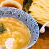 六厘舎 - 料理写真:つけ麺シュリンプ【2015年2月】