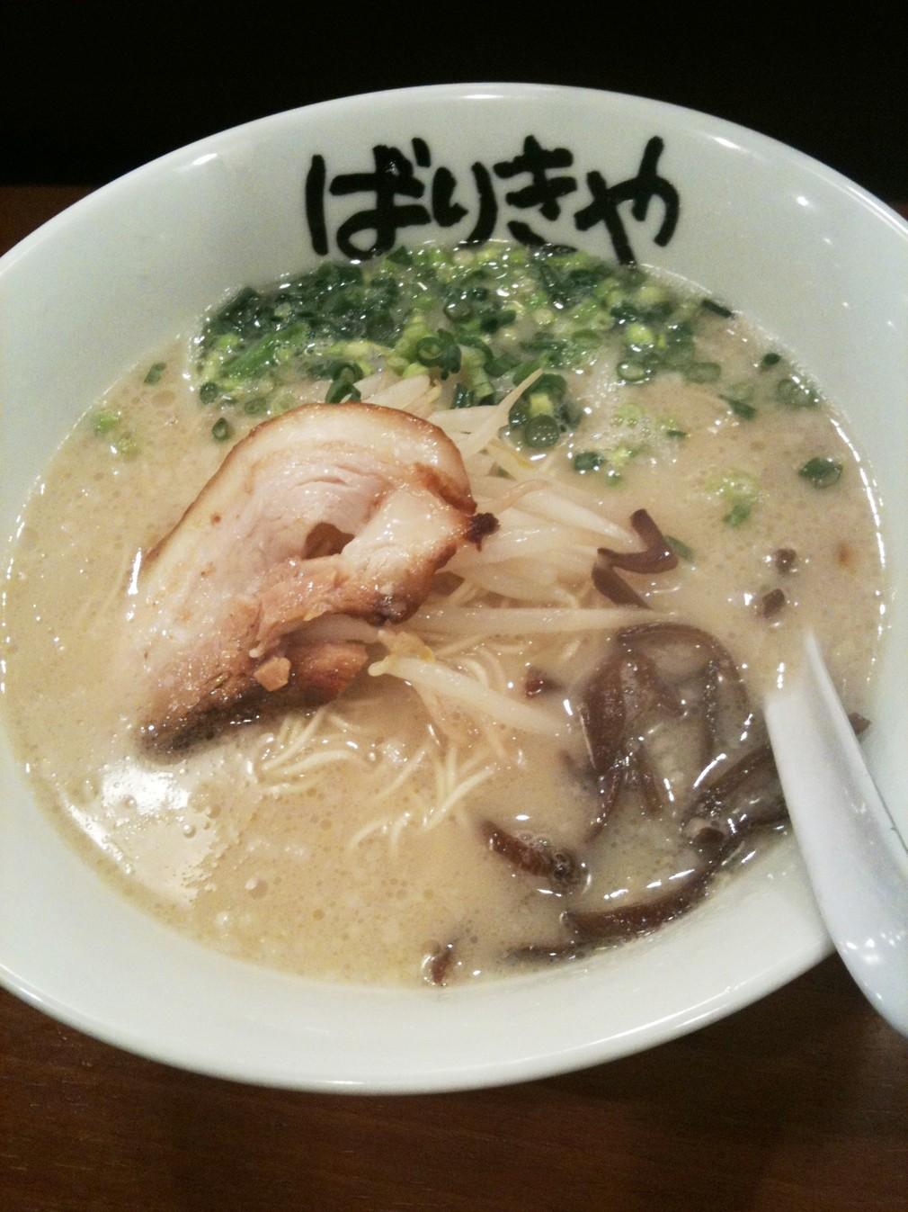 ばりきや 札幌駅前店