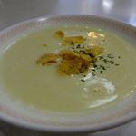 レストラン泉屋 - スープ