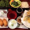 喜久水庵 - 料理写真:御膳 1500円ぐらいだったかな