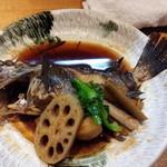 浜舟 - 煮魚