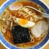 もりや食堂 - 料理写真:ラーメン¥530