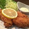 おさかな亭 - 料理写真:カキフライ