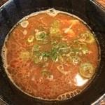 35291599 - つけめんスープ
