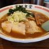 松戸中華そば 富田食堂 - 料理写真:中華そば(並)700円・150g