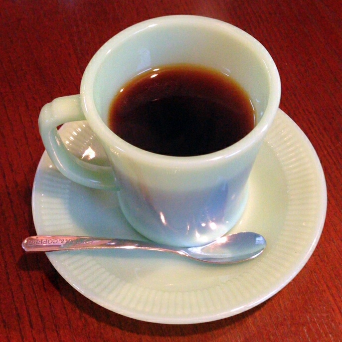 カフェ瑠璃