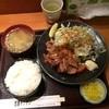 目黒キッチン - 料理写真:豚生姜焼定食890円