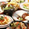 アメンロラ フィエスタ - 料理写真:当店こだわりのメキシコ料理の数々!ぜひお試しください!!