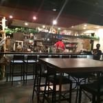 カフェ ド ガバチョ -