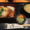 とんき - 料理写真:かつ重850円