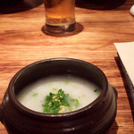 韓国酒肴 先斗町 李南河 -