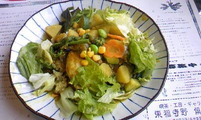 東福寺野倶楽部