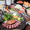 BOICHI - 料理写真:塊肉200gフォアグラポワレ