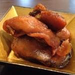 35338706 - ◆牡蠣の佃煮@350円