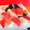 助六寿司 - 料理写真:上寿司