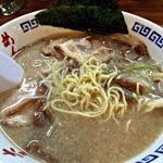 めんや大喜 - 料理写真:チャーシュー麺