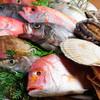 魚料理 沖の瀬 - 料理写真: