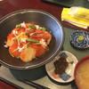 魚まる - 料理写真:北海ばらちらし