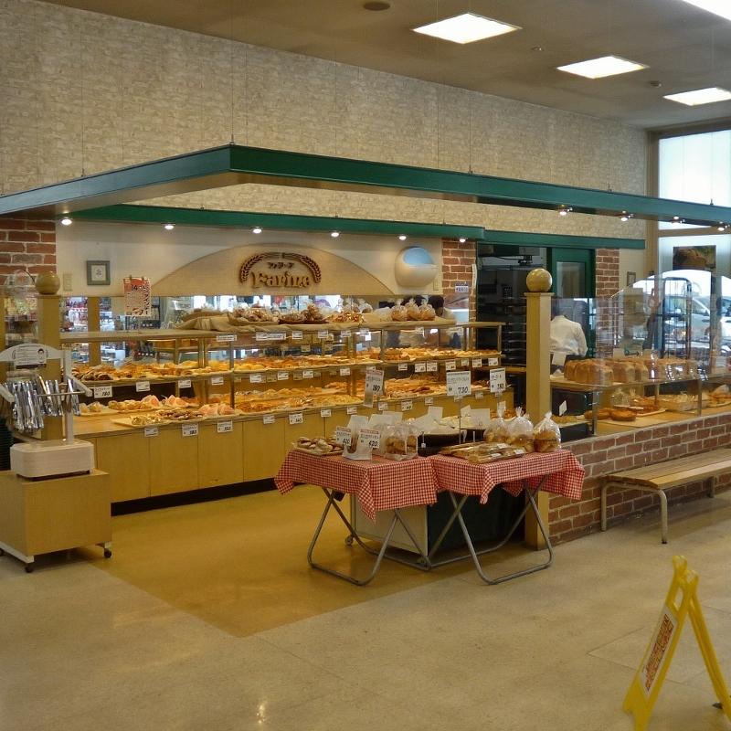 ファリーヌ 菊水元町店