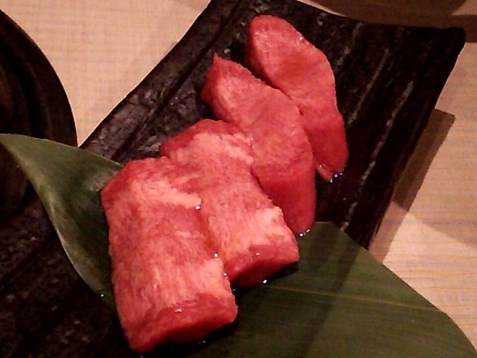 炭火焼肉たむら 徳島駅前店
