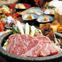 多彩なコース料理4000円~、会社宴会や接待に。