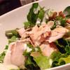 やきとり米澤 - 料理写真:サラダ