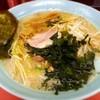 ラーメンショップ - 料理写真:ネギラーメン(中盛)