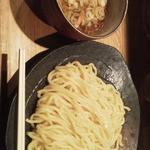 35371550 - つけ麺(中盛)