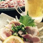 塚原の里 - 地鶏定食