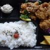 みかわ亭 - 料理写真:1番人気からあげ弁当480円