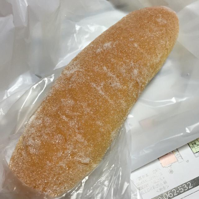 東京あげパン