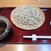 蕎食 きむら - 料理写真:鴨そば