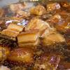 ビストロ喰米屋 - 料理写真:長時間煮込んだラフテー