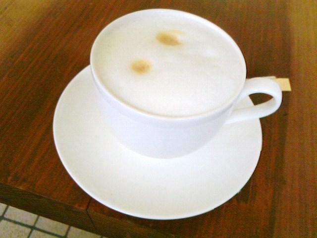 カフェ ヴァンローゼ