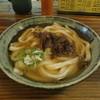 飩平庵 - 料理写真:肉うどん \350