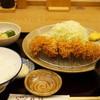 とんかつ武信 - 料理写真:カキフライ膳(1620円)