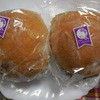 まつば - 料理写真:プリンパン¥151-