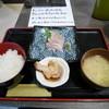 Guroubu - 料理写真:ノドグロ炙り刺定食¥980