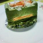 Huit・Pilier - 抹茶のケーキ