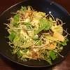 みぶろ - 料理写真:バリバリサラダ
