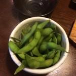 みぶろ - 枝豆