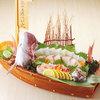 産直鮮魚寿司炉端 源ぺい - 料理写真: