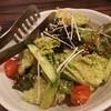 炭火焼肉 朴乃店 - 料理写真:チョレギサラダ