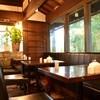 カフェ&ベーカリー フーガス - 内観写真: