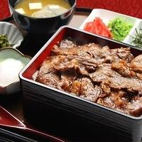 ★淡路島牛丼セット