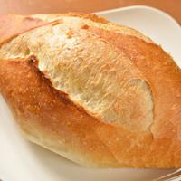本当のフランスパン