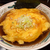 四つ角飯店 - 料理写真:天津麺