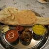インドレストラン スーリヤチャンドラ - 料理写真:ディナースペシャルセット